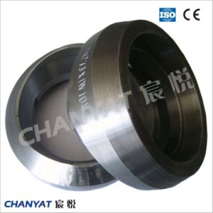 Carbon Steel Forged Sockolet 1.7335, 13cmo44, 13crmo4-5 pictures & photos