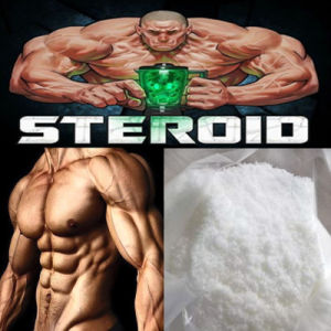Testosterone Propionate 99.5% Steroids Hormones pictures & photos