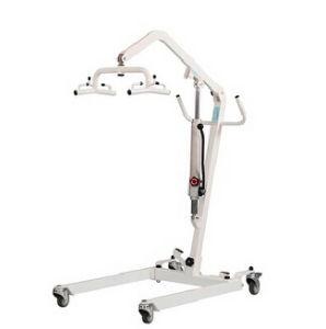 Manual Mobile Patient Lift pictures & photos