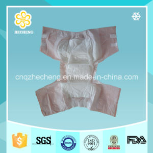 High Absorption Adult Diapers pictures & photos