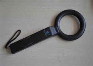 High Sensitivity Portable Handheld Metal Detector Md-200A pictures & photos