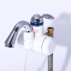 Classical Electric Faucet Best Selling Faucet Electric Kitchen Faucet pictures & photos