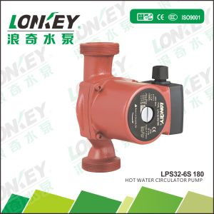 Dn32mm Domestic Hot Water Circulating Pump, Household Booster Pump, Low Pressure Pumps pictures & photos