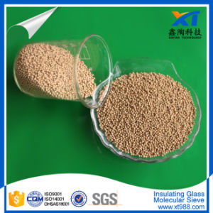 Insulating Glass Molecular Sieve - as Desiccant in Insulating Glass Industry pictures & photos