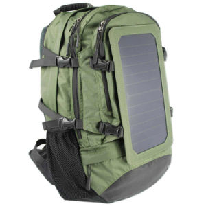 Solar Power Backpack, Solar Charger Bag, Solar Bag pictures & photos
