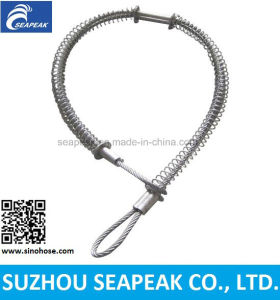 Steel Whipcheck Safety Cable-Wa4 pictures & photos