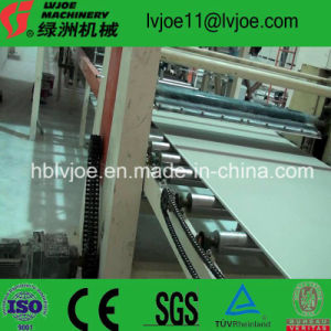 Fully Automatic Standard Gypsum Board Making Line pictures & photos