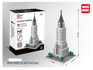 DIY Promotion Gift Brick Toys (H0312082) pictures & photos