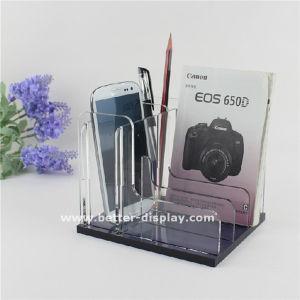 Custom Acrylic Desk Organizer Set pictures & photos