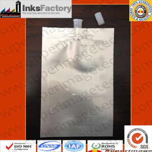 115ml Empty Ink Bag with Seal Rubber (Al foil) pictures & photos