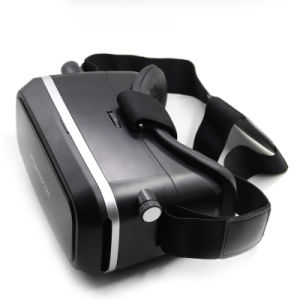 Virtual Reality Vr Headset with Bluetooth Remote Controller pictures & photos