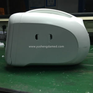 Ce ISO Hospital Equipment Ultrasonic Diagnosis Abdominal Genecology Ultrasounds Ysd1201 pictures & photos