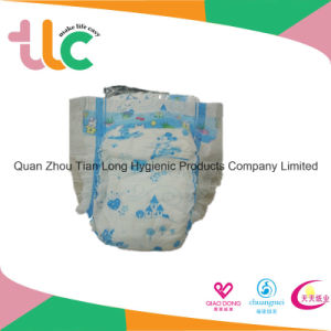 High Quality China Baby Diaper/Nappy Manufacturer pictures & photos