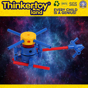 2015 New Plastic Education Toys for Children pictures & photos