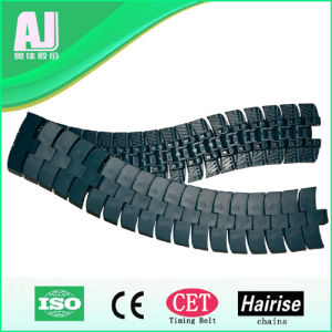 Replace Ss Top Chain Plastic Industrial Conveyor Chain (Hairise1050) pictures & photos