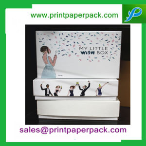 Bespoke Magnetic Paper Gift Box pictures & photos