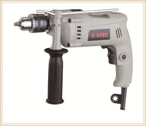 Professional Power Tool Impact Drill (AT7217) pictures & photos
