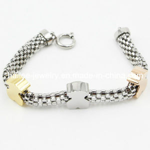 Stainless Steel Bracelet for Decoration pictures & photos