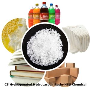 C5 Hydrocarbon Resin Petroleum Resin for Pressure Sensitive Adhesive pictures & photos