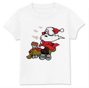 Promotional T-Shirt with Logo