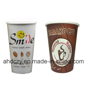 New Style 8oz Paper Cup Products pictures & photos