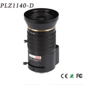 4 Megapixel 5-50mm Lens{Plz1140-D} pictures & photos