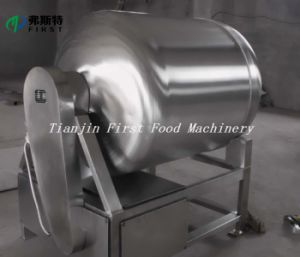 Meat Processing Machine Stainless Steel Chicken Vacuum Tumbler pictures & photos