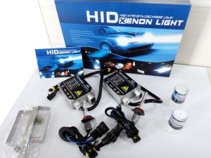 AC 55W 9005 HID Light Kits with 2 Rugular Ballast and 2 Xenon Lamp pictures & photos