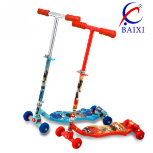 Kick Scooter of Good Supplier (BX-4M002) pictures & photos