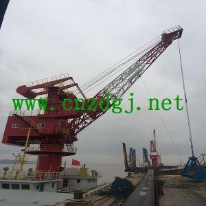 Grapple Ship Unloading Cranes pictures & photos