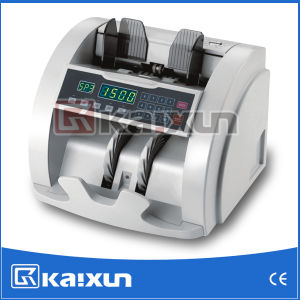 LCD Display of Banknote Money Counter pictures & photos