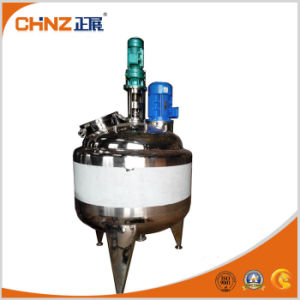 Hight Quality Preparation Tank pictures & photos