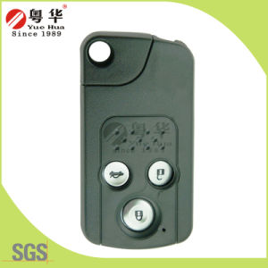 New Product 3 Button Remote Key Blank Without Blad pictures & photos