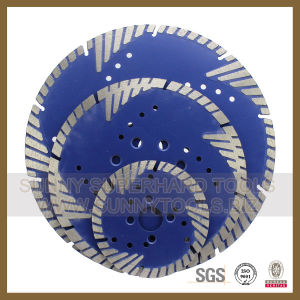 Diamond Circular Saw Blade for Concrete / Reinforced Concrete pictures & photos
