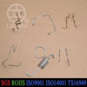 High Flexible Wire Forming Spring for Furniture
