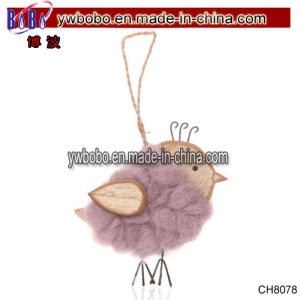 Bird Wedding Christmas Tree Decoration Home Ornament Holiday Decoration (CH8078) pictures & photos