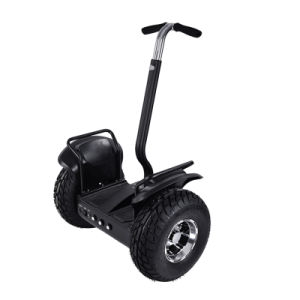Smartek New Products off-Road Balance Electric Car SUV Self Balance Scooter Patinete Electrico 2 Wheel Electric Scooter Outdoors Style pictures & photos
