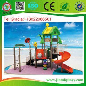 Playground Equipment, Playground Equipment for Park, Playground Slide for Children