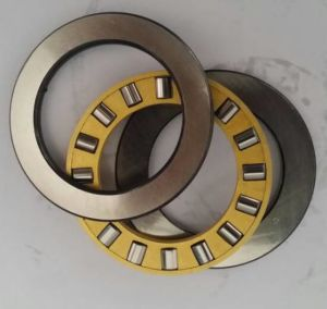 Professional Manufacturer ISO Certified Thrust Roller Bearing (81118M) pictures & photos