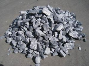 China Ferro Silicon, Ferro Alloy pictures & photos