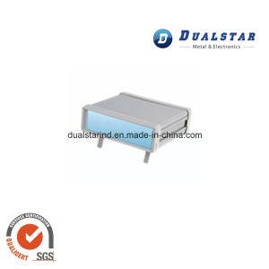 Table Type Plastic Aluminum Case