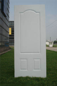 Many Designs Same Price Interior Steel Door pictures & photos