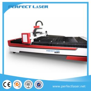 Fiber Metal Laser Cutting Machine pictures & photos