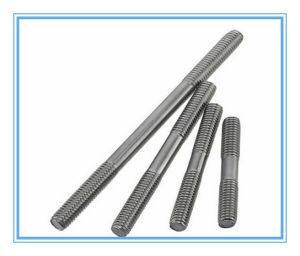 (DIN975/DIN976) Full Thread Stainless Steel Thread Bar/Thread Rod pictures & photos