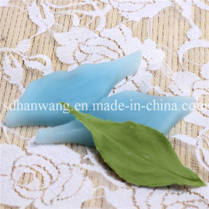 Q0082 Cake Decorating Making Leaf Shape Gum Paste Silicone Molds