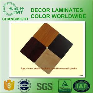 Wood Grain HPL 2/High Pressure Laminates pictures & photos