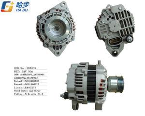 Auto Alternator for Renault Trucks 24V 90A A4tr5091, A4tr5092, A4tr5093 pictures & photos