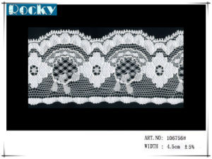 Dress Fabric Lace Fabric and Spandex Lace with Oeko pictures & photos