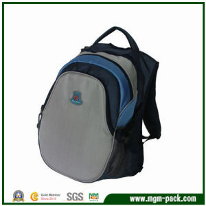 Top Quality Waterproof Polyester Computer Backpack pictures & photos