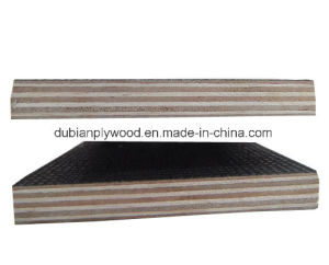 Construction Plywood-Film Faced Plywood 18mm pictures & photos